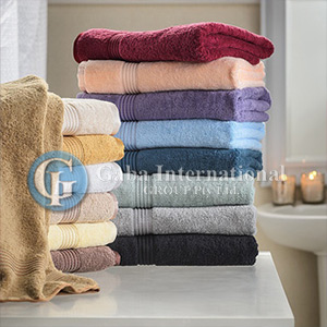 Colour Towel Cleaning Rags