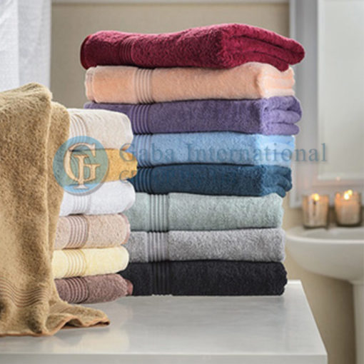 Colored-Towel-Rags