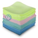 Light-Cotton Wiping Cloths