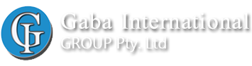 Gaba International Group Pty. Ltd.